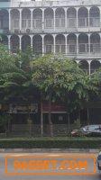 ขายตึกพาณิชย์ 2 คูหา 4 ชั้นครึ่ง ติดถนนลาดพร้าว สภาพดี ใกล้ Mrt ลาดพร้าวเพียง 190 เมตร