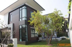 NK-008 ขายบ้านเดี่ยว 2 ชั้น โครงการ Land & Houses Park เชียงใหม่