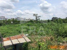ที่ดินเปล่า 10-2-62 ไร่ หมู่บ้านอารียา ต.ตลาดขวัญ อ.เมืองนนทบุรี