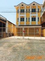 ขายกิจการ ร้านจำหน่ายวัสดุก่อสร้าง จังหวัดเชียงใหม่ พร้อมอุปกรณ์วัสดุก่อสร้างบางส่วน