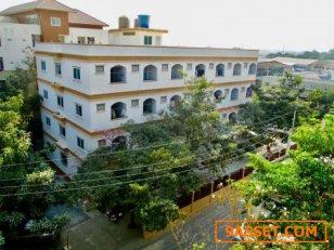 A-0025   ขาย อพาร์ทเม้นท์ หอพักนักศึกษา ทำเลเยี่ยม ใน อ.กำแพงแสน จ.นครปฐม ติด ม.เกษตรศาสตร์ Yield 10% ต่อปี