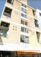 A-0013   ขายอพาร์ทเมนท์ ทำเลดีใจกลางเมือง  ย่านรัชดา – ห้วยขวาง ใกล้ MRT ห้วยขวาง ผู้เช่าเต็มตลอดไม่เคยว่าง Yield 6.6 % ต่อปี