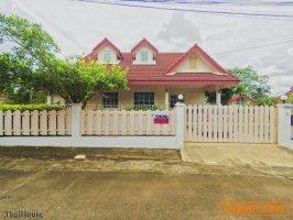 ขายบ้านเดี่ยวพัทยา ซ.เนินพลับหวาน หมู่บ้านพรีนารี่ พาร์ค พร้อมเฟอร์นิเจอร์ (Pattaya House for Sell)