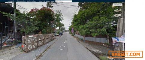 ขายที่ดิน ติดถนนเรวดี เนื้อที่ 120 ตารางวา อ.เมือง จ.นนทบุรี เหมาะทำกิจการต่างๆเช่นอพาร์ทเม้นท์