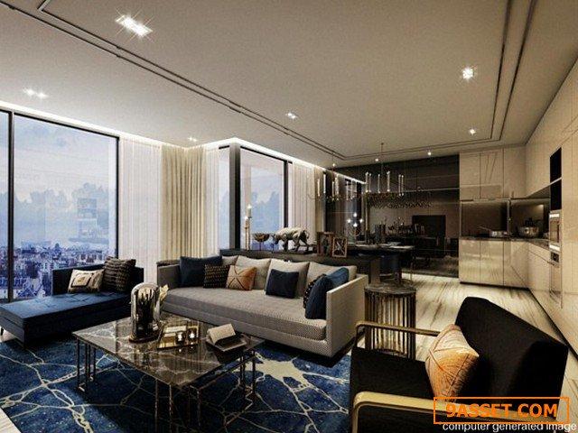 !! ขายด่วน !!  ช้าหมด ราคาเริ่มต้น 26.9 ล้านบาท โฮมออฟฟิศหรู 5 ชั้น ระดับพรีเมี่ยม สไตล์ Modern Luxury พร้อมลิฟท์ส่วนตัว ใจกลางพระราม 9 ย่าน CBD