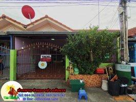 ขายบ้านพัทยา, หมู่บ้านโชคชัยวิลเลจ 3, ซอยเนินพลับหวาน, 22 ตารางวา, (Houses for sale in Pattaya)