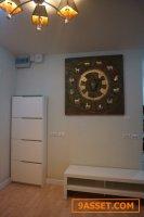 SOD(P)-0126 ขาย The Cube  แจ้งวัฒนะ ห้องาสวย ราคาถูก ติดต่อ คุณ โอ๋ โทร. 089 965 1971