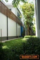 PPL13 ขายบ้านเดี่ยว 3 ชั้น ซอยรัชดาภิเษก 3 หลังมุม ดินแดง ใกล้โลตัสฟอร์จูน ใกล้เซ็นทรัลพระราม 9