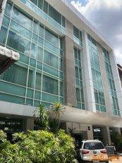 BS268 ขายกิจการโรงแรม6ชั้น 54ห้องนอน 55ห้องน้ำ มีลิฟต์ ทำเลทอง ใกล้แยกอโศก