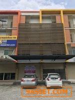 Home Office  ถนนเลี่ยงเมืองปากเกร็ด  ติดถนนหลัก  อ.ปากเกร็ด จ.นนทบุรี