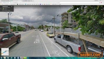 ขายที่ดิน 7-1-59 ไร่เหมาะทำกิจการต่างๆมากมายติดถนนบางศรีเมือง  จ.นนทบุรี