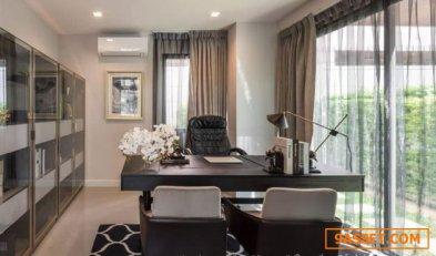 ขาย Home office 3.5ชั้น สุดหรู เอกมัย-ลาดพร้าว 1ห้องนอน 4ห้องน้ำ ขนาด 306ตร.ม