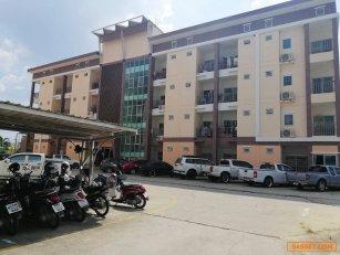 78309 - ขาย อพาร์ทเม้นท์ 2 อาคาร บนพื้นที่ 4 ไร่ ปลวกแดง ระยอง