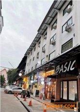 เซ้งกิจการโรงแรมย่านอารีย์ มี 30 ห้อง ย่านอารีย์ ติดถนนพหลโยธิน