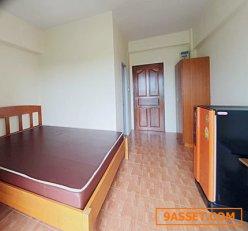 ขายด่วน อพาร์ทเม้นท์ 5 ชั้น ชื่อโครงการ เชียริโอแมนชั่น ซ.คูขวาง 5 อ.ลาดหลุมแก้ว จ.ปทุมธานี