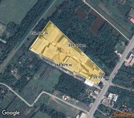 ขายที่ดินพร้อมกิจการโรงงาน นครราชสีมา ปากช่อง 22ไร่3งาน65วา 227ล.T094-045-7914