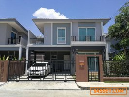 (ขาย) FOR SALE PASSORN PRESTIGE LUXE PATTANAKARN 38 / 3 beds 2 baths / 38 Sqw.**6.6 MB**