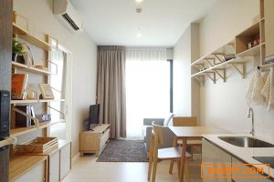 (เช่า) FOR RENT THE NICHE PRIDE THONGLOR / 1 bed / 31 Sqm.**16,000** NEAR THONGLOR RD.