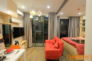(เช่า) FOR RENT IDEO Q SIAM-RATCHATHEWI / 1 bed / 30 Sqm.**24,000** NEAR BTS RATCHATHEWI