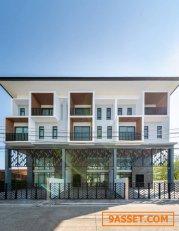 โครงการ DIAMOND VILLE โชคชัย 4 ซ.ลาดพร้าววังหิน4 Home Office รูปแบบใหม่