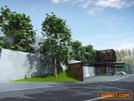 โครงการบ้านใกล้ทะเล Baan Krai Ta Lay