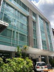 ขายกิจการโรงแรม 6ชั้น 54ห้องนอน 55ห้องน้ำ มีลิฟต์ ทำเลทอง ใกล้แยกอโศก