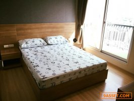 For Rent BEST ROOM IN RHYTHM SATHORN LUXURY CONDOMINIUM HIGH FLOOR UNBLOCKED VIEW
