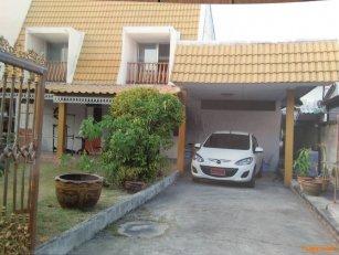 ขายบ้านเดี่ยว 2 ชั้น หมู่บ้านพฤกษชาติ จังหวัด กรุงเทพ