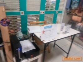CH61LD-0019 เซ้งสิทธิ์ด่วน ร้านซักรีด ลุมพินี วิลล์ อ่อนนุช-ลาดกระบัง 1 ห้อง 38.8 ตร.ม.รายได้ดี