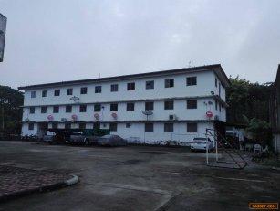 ขายโรงงานเมืองทอง 3ไร่ มี 2ตึก เขตปากเกร็ด จังหวัด นนทบุรี