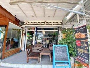 เซ้ง‼️ ร้านอาหาร ซอยลาดพร้าววังหิน8 @ติดโชคชัยสี่ และเสนานิคม