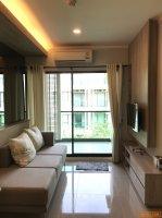 Sell 1 bedroom LPN Park Beach Cha-am 28sq.m closed to Cha-am beach in Hua-Hin