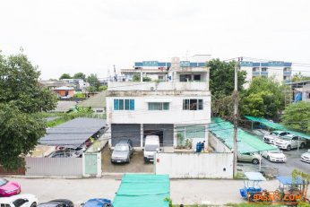ขายอาคารสำนักงาน 3 ชั้น ซอยอ่อนนุช 46  ทำเลดี  ใกล้  BTS สถานีอ่อนนุช