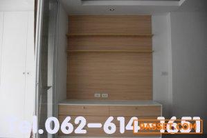 ขายคอนโดเจ้าของไม่เคยอยู่ ฌ็องเซลิเซ่ อเวนิว (Champs Elysees Avenue)สภาพมือหนึ่ง ราคามือสอง 1ห้องนอน 35.22ตรม. ใกล้สวนกุหลาบนนท์ รถไฟฟ้าสายสีชมพู