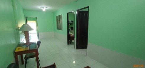 ขายบ้านทาวน์เฮาส์ ชลบุรี บางละมุง 27วา 1.9ล T.094-0457-914