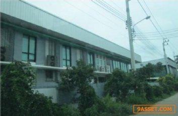ขายสำนักงาน :    ย่านปากเกร็ด จังหวัดนนทบุรี (0801532451)