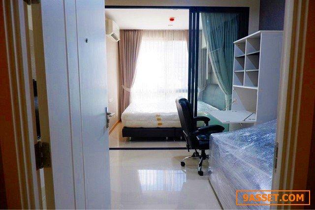 ขาย คอนโด The Tree พริวาต้า 1 ห้องนอน ใกล้รถไฟฟ้า MRT เกียกกาย และบางโพ