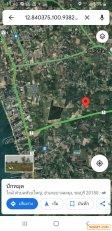 ขายที่ดินขนาด 3 ไร่ 154 ตรว. ถนนเชื่อมมอเตอร์เวย์ บางละมุง ชลบุรี