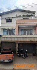 ขายอาคารสำนักงาน พร้อมโรงงานสำเร็จรูปพร้อมสัญญาเช่า 2 ปี พื้นที่ 109.5 ตรว.  ถนนเอกชัย-บางบอน