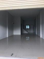 ขาย/เช่า อาคารพาณีชย์ 2 ชั้น ใกล้ตัวเมือง ชลบุรี