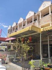 ขายบ้านทาวน์เฮาส์ ตรัง อำเภอเมืองตรัง ตำบลทับเที่ยง 29วา 7.3ล T0649514296
