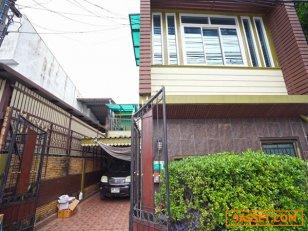 ขายบ้านใน ซ.อ่อนนุช 50 (AOL-F91-2109004636)