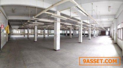 ขายโรงงานทำเลดี มี 4 ชั้น 2-2-80 ไร่ ถนนเพชรเกษม ตำบลอ้อมใหญ่ สามพราน นครปฐม