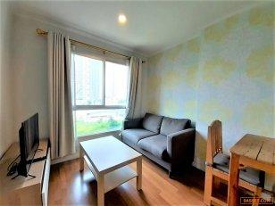 ห้องสวยให้เช่า พร้อมเข้าอยู่ คอนโด ลุมพินี เพลส พระราม4-กล้วยน้ำไท ใกล้ ม.กรุงเทพ กล้วยน้ำไท