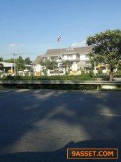 ขายที่ดินโฉนด1ไร่ติดถนนใหญ่ อ.เฉลิมพระเกียรติ สายสระบุรีถนนหล่มสัก