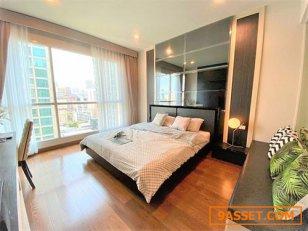 YR439 ให้เช่า 2 Bed 90ตรม Modern Style อย่างสวย ใจกลางเมือง ที่ The Address Chidlom
