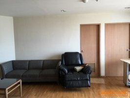 Condo for Rent :River Heaven, River View, Best deal, No tenant before!!!