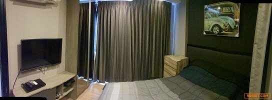[[ ขาย ]] ห้องแต่งสวยยยย สไตล์ LOFT คอนโด เดอะ ยูนีค เท็น ไนน์