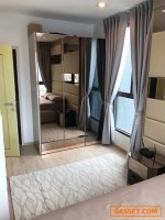 Condo for Rent – Sale : Ideo Q Ratchadamri, Ready to move in