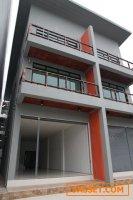 ขาย อาคารพาณิชย์สร้างใหม่ 3ชั้น 35.8วา ติดถนน ในซอยลาดพร้าว 41 เหมาะทำธรุะกิจ